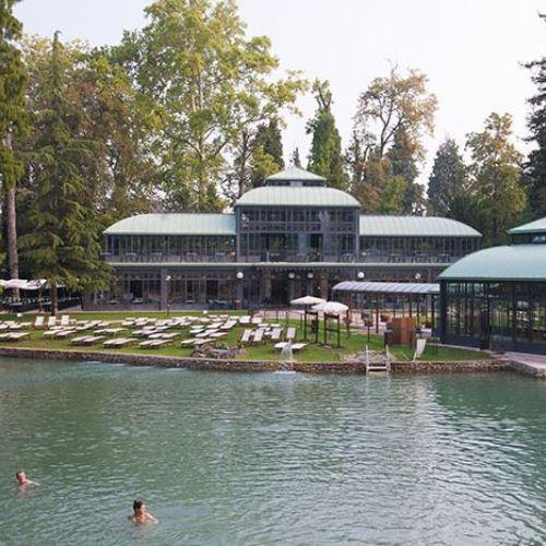 garda lake italy