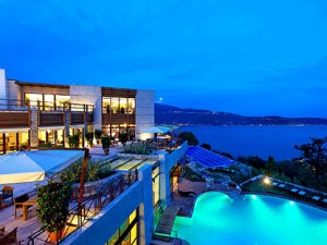 Lefay Resort Spa Garda Lake 5 Star Luxury
